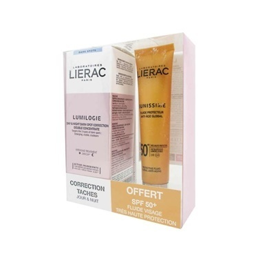 Lierac Lierac Lumilogie Dark Spot Correction 30ml Kofre Renksiz